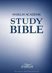 Anselm Academic Bible