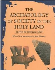 Archaeology of Society in the Holy Land