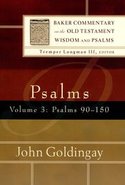 Baker Commentary on the Old Testament Wisdom and Psalms