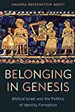 BelonginginGenesis