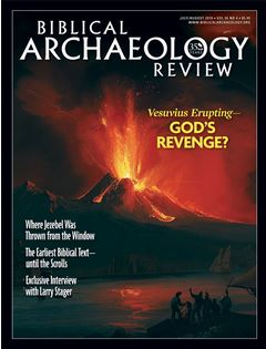 Biblical Archaeology Review 36, no. 4