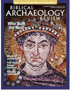 Biblical Archaeology Review 39, no. 6 (Nov/Dec 2013)