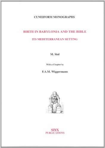 Birth in Babylonia and the Bible