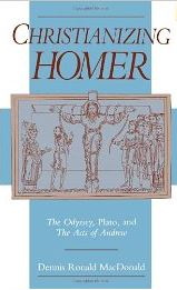 "Christianizing Homer: The ""Odyssey,"" Plato, and the ""Acts of Andrew"""