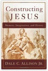 Constructing Jesus: Memory, Imagination, and History