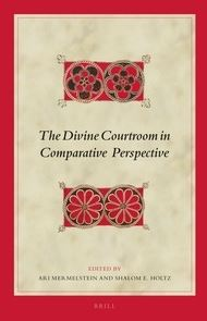 The Divine Courtroom in Comparative Perspective