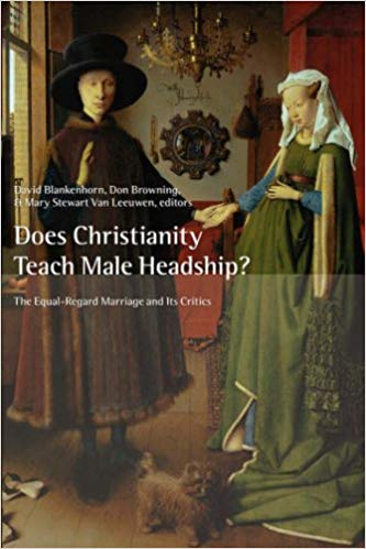 Does Christianity Teach Male Headship