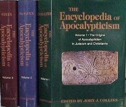 Encyclopedia of Apocalypticism
