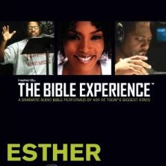 Esther: The Bible Experience