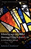 ethnicity and mixed marriage crisis