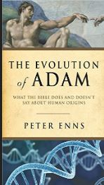The Evolution of Adam: What the Bible Does and Doesn