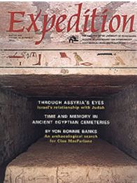 Expedition Magazine No. 443