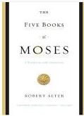 Five Book of Moses