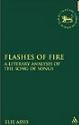 Flashes of Fire: A Literary Analysis of the Song of Songs