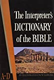 Interpreters Dictionary of the Bible