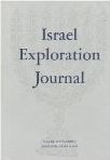 Israel Exploration Journal