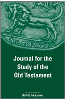 Journal for the Study of the Old Testament 33