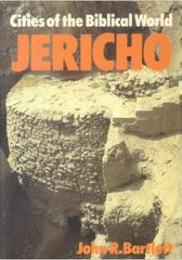 Jericho Cities of the Biblical World