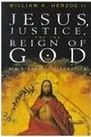 Jesus, Justice, and the Reign of God: A Ministry of Liberation