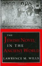 The Jewish Novel in the Ancient World