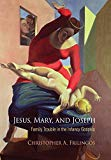 jesus mary joseph cover