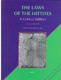 The Laws of the Hittites: A Critical Edition