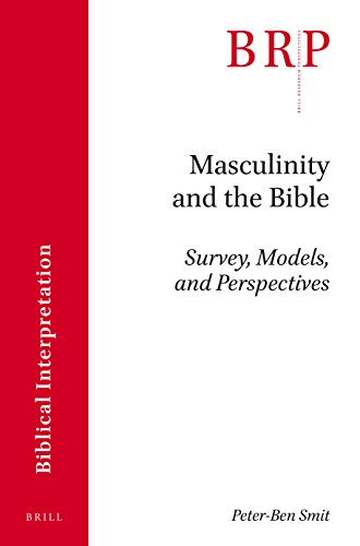 masculinity and the Bible