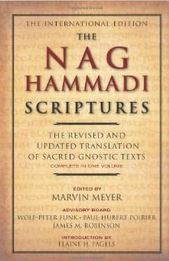 The Nag Hammadi Scriptures in English