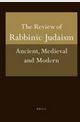 Rabbinic Judaism 9