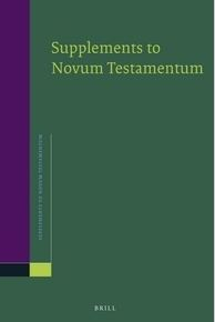 Supplements to Novum Testamentum 10