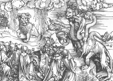 Animal Imagery in Apocalyptic Literature