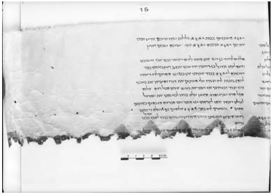 Psalm 151 and the Dead Sea Scrolls