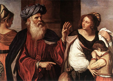 Abraham and Islam