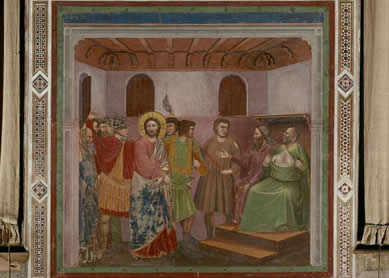 caiaphas-giotto