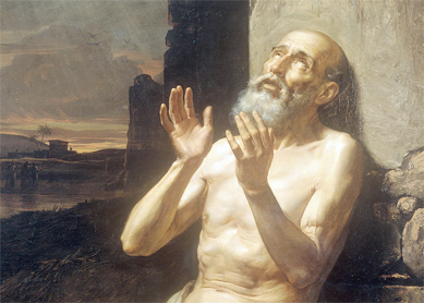 Theodicy in the Hebrew Bible