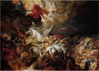 Sennacherib-Rubens