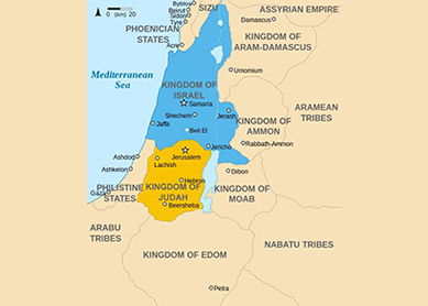 kingdom- of-judah