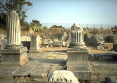 philippi-cult-site
