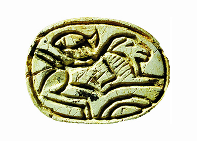 scarab-from-tell-es-sultan